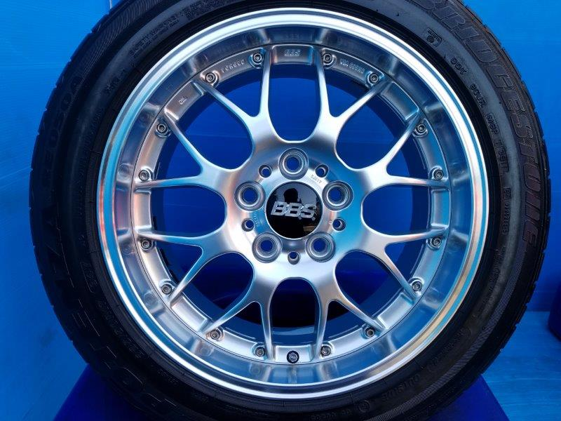 BBS RS-GT (都筑店)